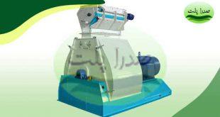 تولید کننده آسیاب صنعتی